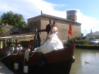 MARIAGE 2011